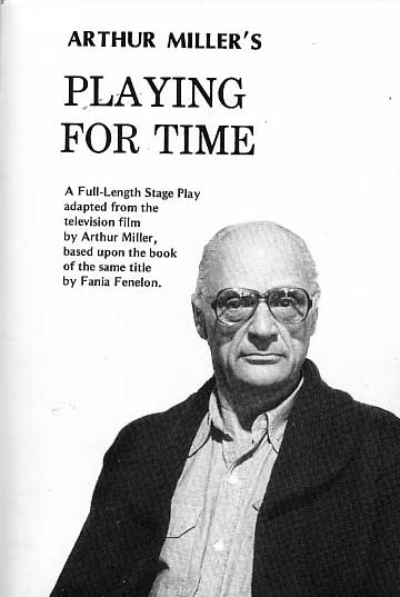 how does arthur miller present joe How does arthur miller present the flaws and limitations of the american dream in 'death of a salesman' essay custom student mr teacher eng 1001-04 29 october.